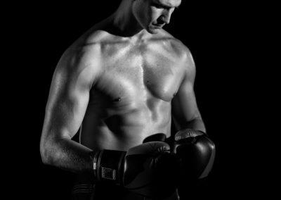 Cours de Boxe 2017 (débutant)