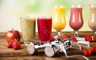3 conseils pour débuter un Programme de Nutrition